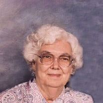 Elizabeth Denison Wylie