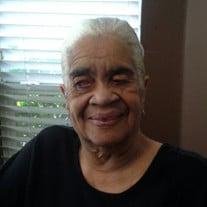 Mrs. Barbara Jean Harrison