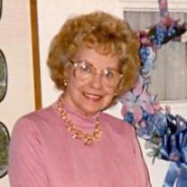Maudell Frederick