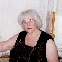 Isabel  Miner