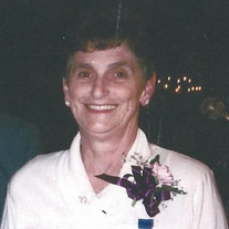 Sara Mae McManus