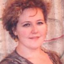 Tracy Beth Roach