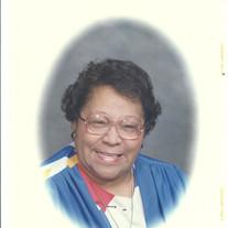 Mrs. Elvetta Mae Coleman