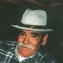 Armando Duran Perez