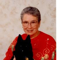 Frances Marie Finear