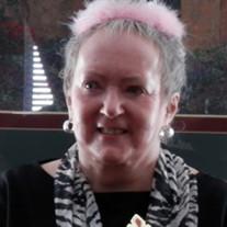 Shirley  Marie Barnes