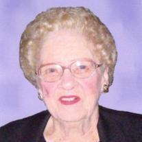 Mrs. Vera S. King