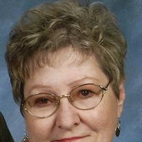 Claudette A.  Carrier