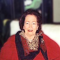 Mrs. Betty Jean Bryan Coleman