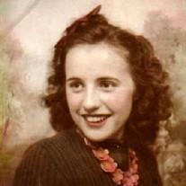 Jean Marie Winter