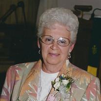Joan Mardella Hinich