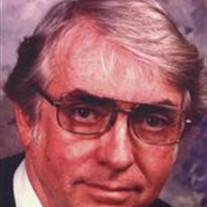 Herbert Theodore Palmer