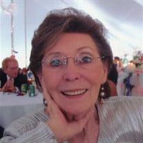 """Margaret Elizabeth """"Betty"""" Shively"""