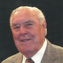 Mr. Peter A. Baynes