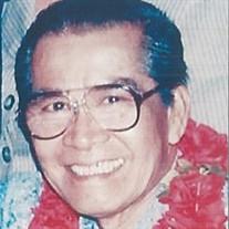 Faustino Manuel  Paulino  Sr.