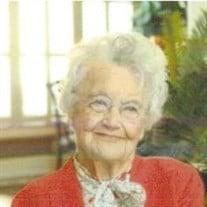 Ellen  Holmes Rowland