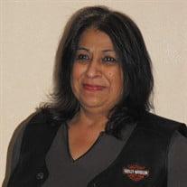 Sylvia Quesada Garcia