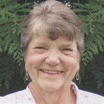 Patricia J. Button