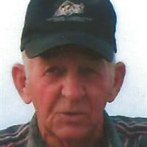 Leroy Asher