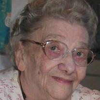 Katherine Elizabeth Schirner