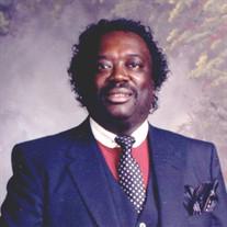 Mr. Robert C. Patterson