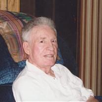 Alvin Thacker