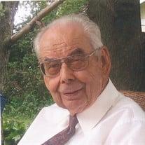 Edward C. Lager