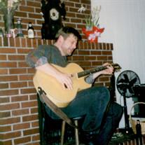 Alan David Key