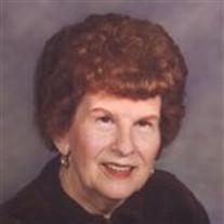 Ruth E. Hawthorne
