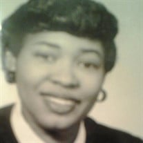 Ms. Irma Lee Williams