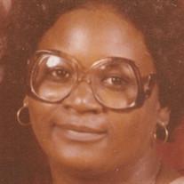 Ms. Flora M. Jones