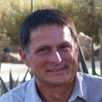 Paul  James Gurrola