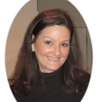 Marchell Louise Hoste