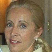 Pamela Lynn Graham