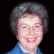 Betty Nason