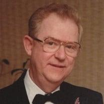 J. Donald (Don) Gracey