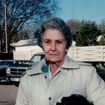 Regina  Foster Patterson
