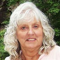 Carol Ann Gibbs