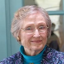 Gloria June Autry