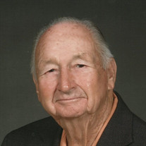 Garvice C. Risinger