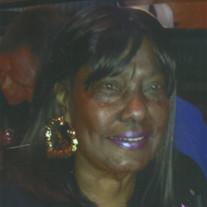 Ms. Joylyner Jackson - Turner