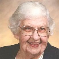Genevieve M. Logan