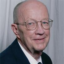 Lloyd Franklin Towar