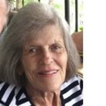 Betty Sue Brannock Richey