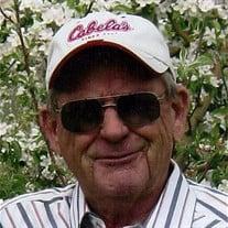 Norman Dean  Fitzhugh