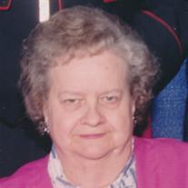 """Theresa """"Terry"""" Skierczynski"""