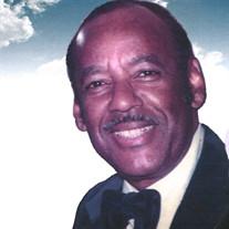 Mr. Victor A. Hamilton