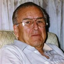 Marvin Vance Stratton