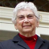Dorothy M. Moehle