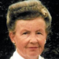 Margery W. Yenei